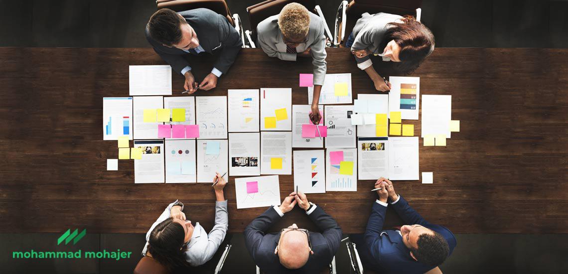 مقدمهای بر طراحی استراتژی محتوا