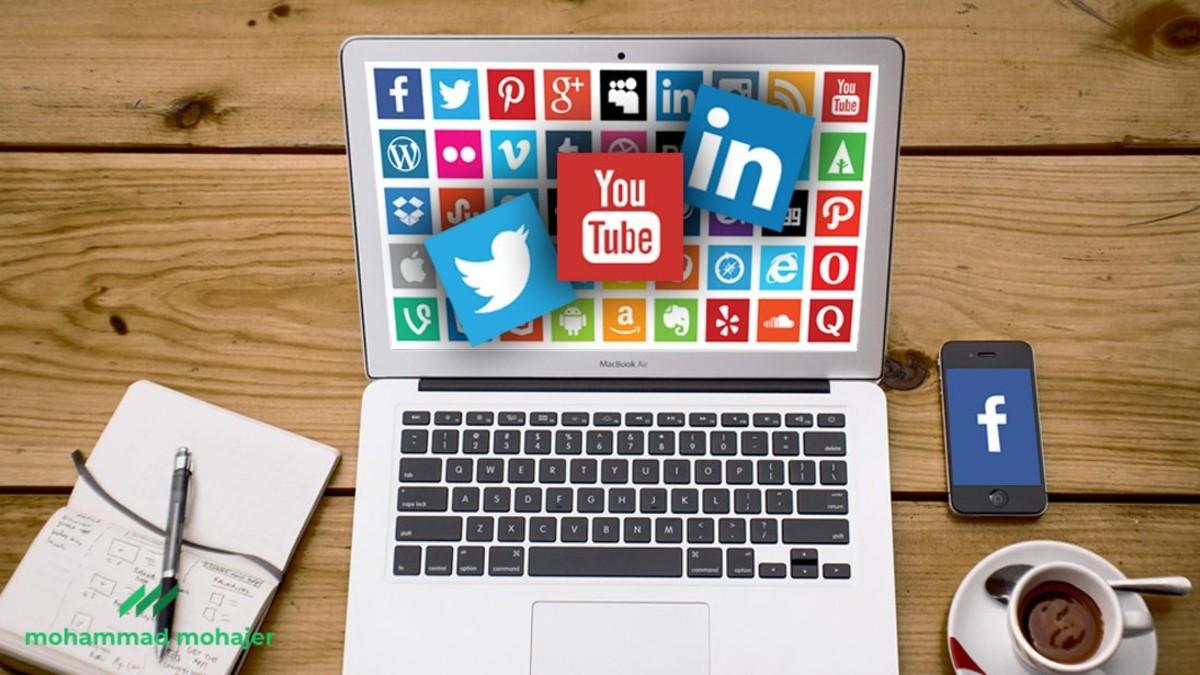 استراتژیست رسانه های اجتماعی