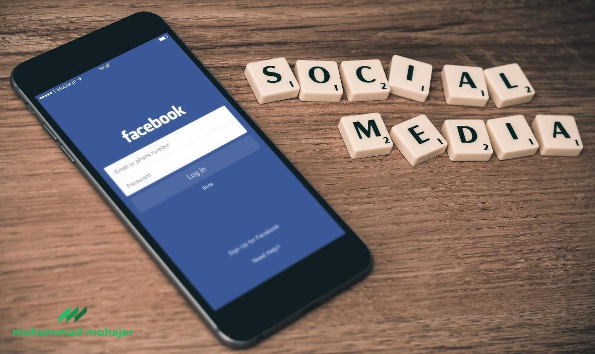 استراتژیست محتواو شبکه های اجتماعی
