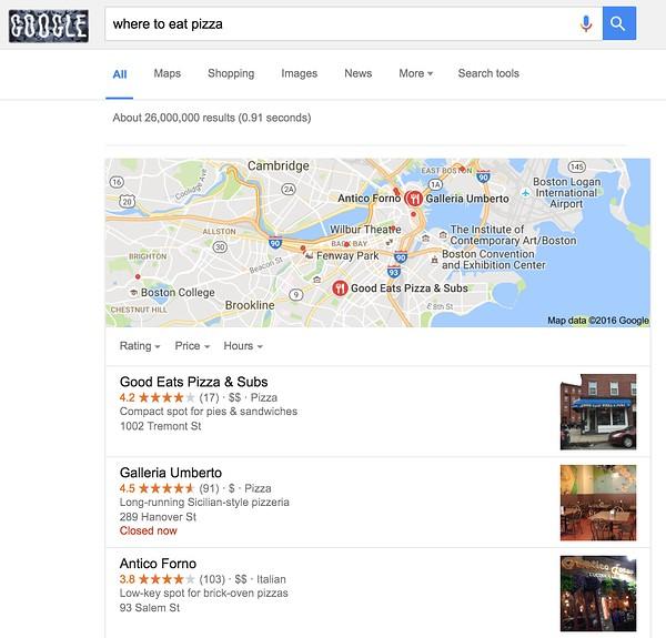 موتورهای جستجو در حال تغییر هستند